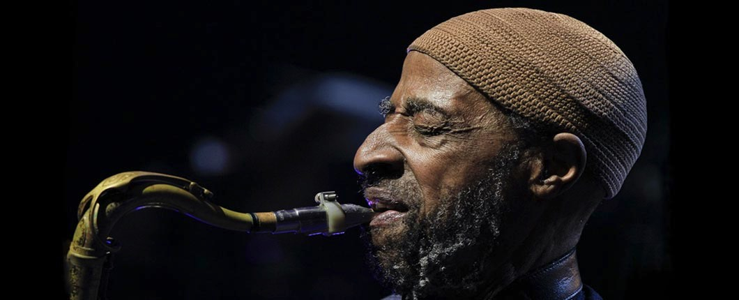 Yusef Lateef profile - Tenor Saxophone