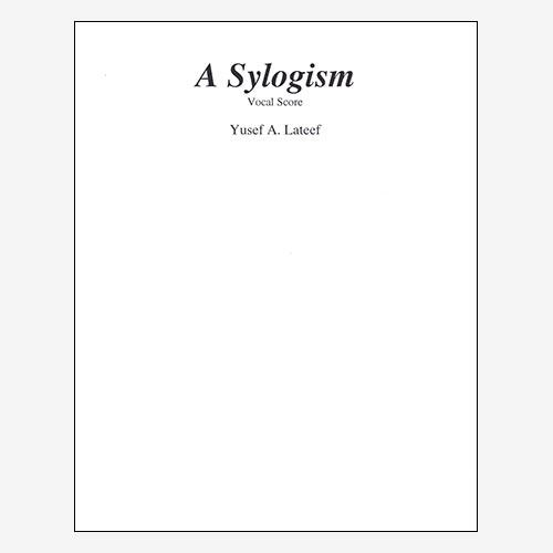 A Sylogism