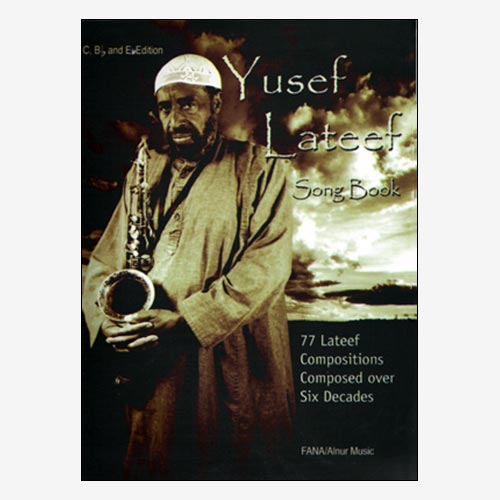 Yusef Lateef Songbook