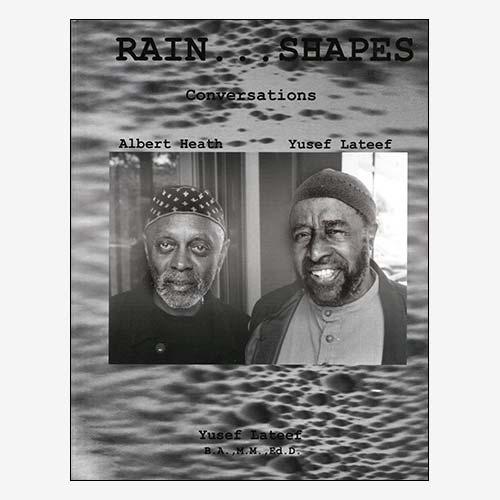 Rain... Shapes