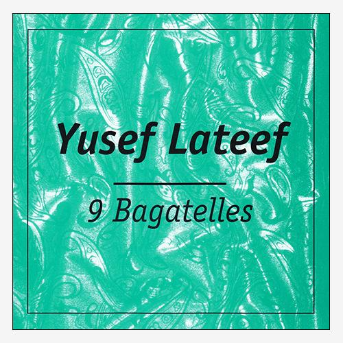 9 Bagatelles