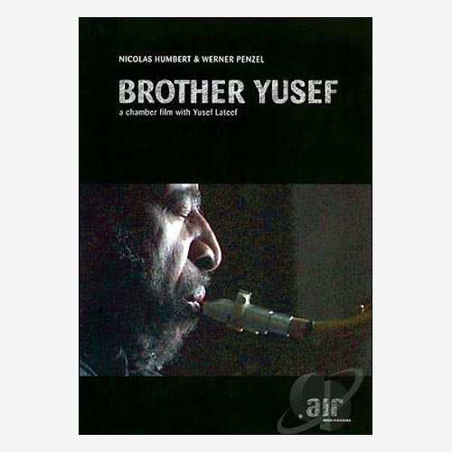 Brother Yusef DVD