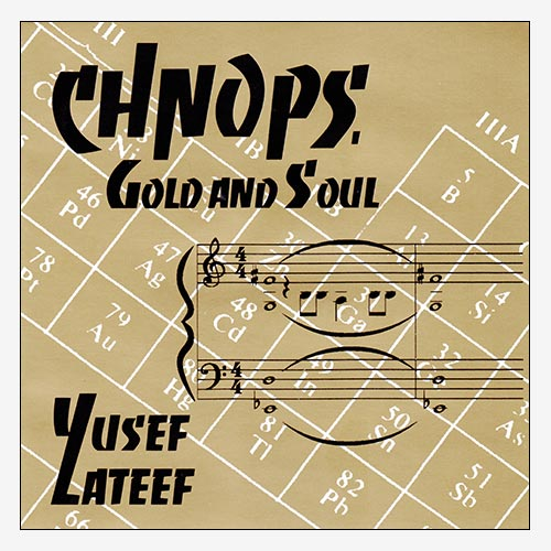 Chnops - Gold and Soul