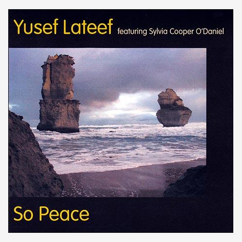 So Peace