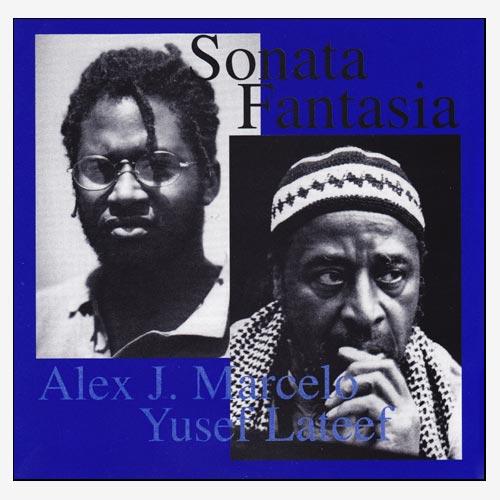 Sonata Fantasia